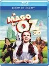 Mago Di Oz (Il) (1939) (3D) (SE) (Blu-Ray 3D+Blu-Ray)