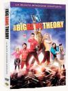 Big Bang Theory (The) - Stagione 05 (3 Dvd)