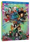 SUICIDE SQUAD GRAPHIC NOVEL (BS)
