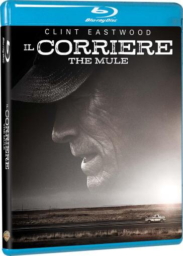 Il Corriere - The Mule (Blu-ray)