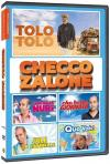 Checco Zalone Cofanetto 5 Film (5 Dvd)