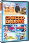 Checco Zalone Cofanetto 5 Film (5 Dvd)