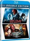 Hellboy / Hellboy - The Golden Army (2 Blu-Ray)