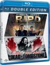 R.I.P.D. - Poliziotti Dall'Aldila' / Dead In Tombstone (2 Blu-Ray)