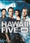 Hawaii Five-0 - Stagione 02 (6 Dvd)