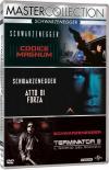 Arnold Schwarzenegger Trilogia (3 Dvd)