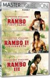 Rambo Trilogia (3 Dvd)