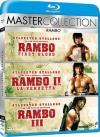 Rambo Trilogia (3 Blu-Ray)
