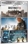Sci-Fi Collection (3 Dvd)