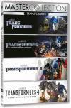 Transformers Quadrilogia (4 Dvd)