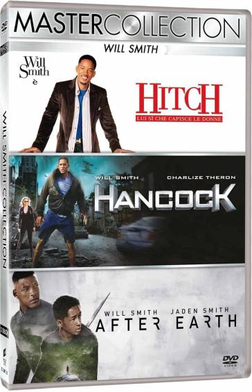 Will Smith Collection (3 Dvd)
