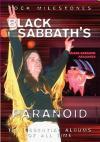 Black Sabbath's - Paranoid
