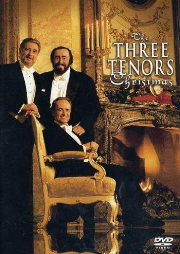 3 Tenors (The) - Christmas