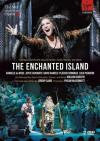 Enchanted Island (The) (2 Dvd)