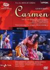 Carmen (2 Dvd)