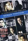 Senza Traccia - Stagione 03 (4 Dvd)