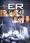 E.R. - Medici In Prima Linea - Stagione 07 (3 Dvd)