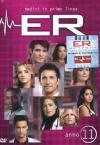 E.R. - Medici In Prima Linea - Stagione 11 (3 Dvd)