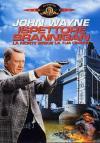 Ispettore Brannigan - La Morte Segue La Tua Ombra
