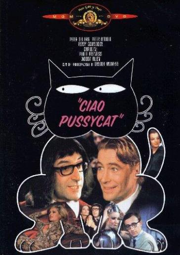 Ciao Pussycat