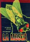 Mosca (La) (2 Dvd+Libro)