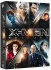 X-Men - Trilogy (3 Dvd)