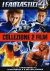 Fantastici 4 (I) / I Fantastici 4 E Silver Surfer (2 Dvd)