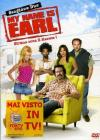 My Name Is Earl - Stagione 02 (4 Dvd)