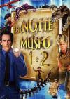 Notte Al Museo (Una) / Una Notte Al Museo 2 (2 Dvd)
