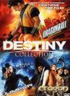 Dragon Ball Evolution / Eragon / Jumper - Destiny Collection (3 Dvd)
