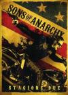 Sons Of Anarchy - Stagione 02 (4 Dvd)