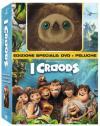 Croods (I) (Dvd+Peluche)