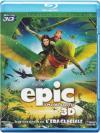 Epic (3D) (Blu-Ray 3D+Blu-Ray+Dvd)