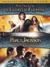 Percy Jackson Collection (CE) (2 Blu-Ray)