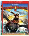 Dragon Trainer 2 (3D) (Blu-Ray 3D+Blu-Ray+Dvd)