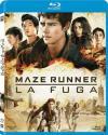 Maze Runner - La Fuga