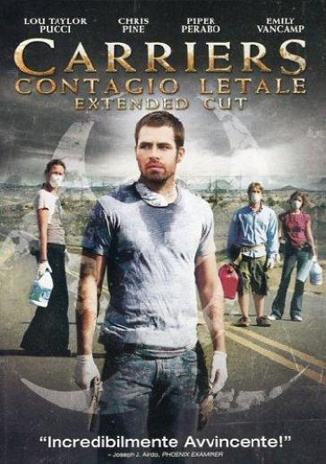 Carriers - Contagio Letale (Extended Cut)