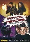 Action Heroes (3 Dvd) (Star Trek / Watchmen / G.I. Joe)