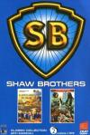 Shaw Brothers Classic Collection 02 (2 Dvd)