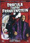 Dracula Contro Frankenstein