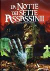 Notte Dei Sette Assassinii (La)