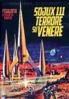 Sojux 111 - Terrore Su Venere (Ed. Limitata E Numerata)