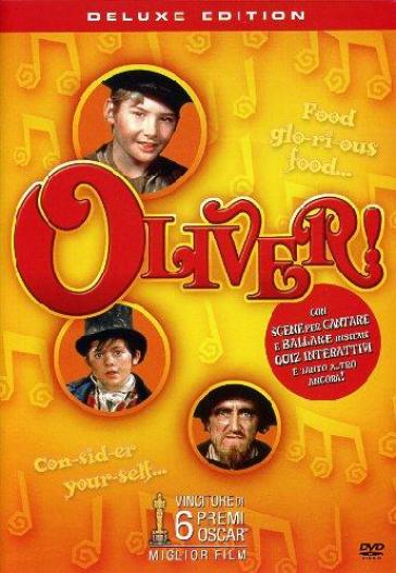 Oliver! (Deluxe Edition)