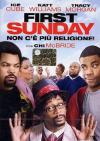 First Sunday - Non C'E' Piu' Religione