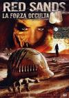Red Sands - La Forza Occulta
