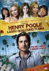 Henry Poole - Lassu' Qualcuno Ti Ama