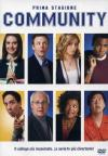 Community - Stagione 01 (4 Dvd)