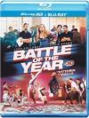 Battle Of The Year - La Vittoria E' In Ballo (3D) (Blu-Ray 3D+Blu-Ray)
