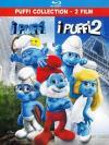 Puffi (I) Film Collection (2 Blu-Ray)