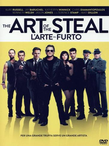 Art Of The Steal (The)